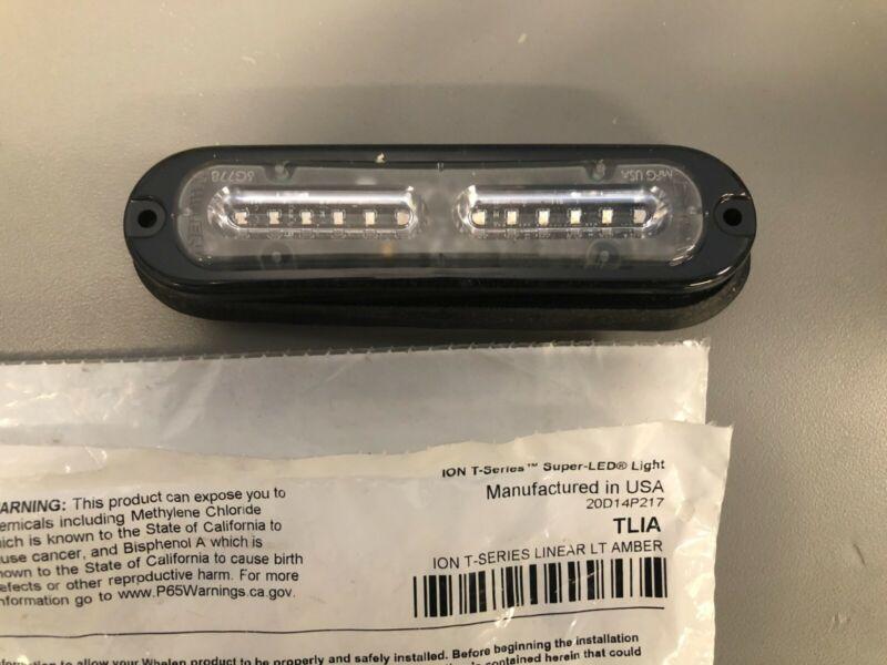 Whelen ION T-Series Super-LED Light, TLIA
