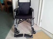 Equipmed Wheelchair 40 cm Seat Ballan Moorabool Area Preview