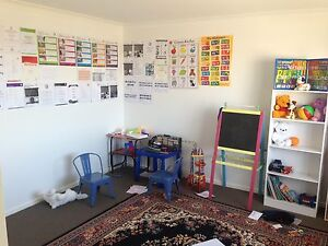 Family daycare Cranbourne East Casey Area Preview