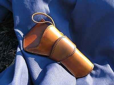 - Leather El Dorado Classic Holster | SASS Cowboy Western