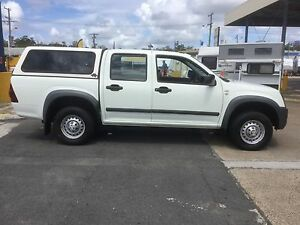 2006 Holden Rodeo V6 Auto Ute 132,000 kms Ormiston Redland Area Preview
