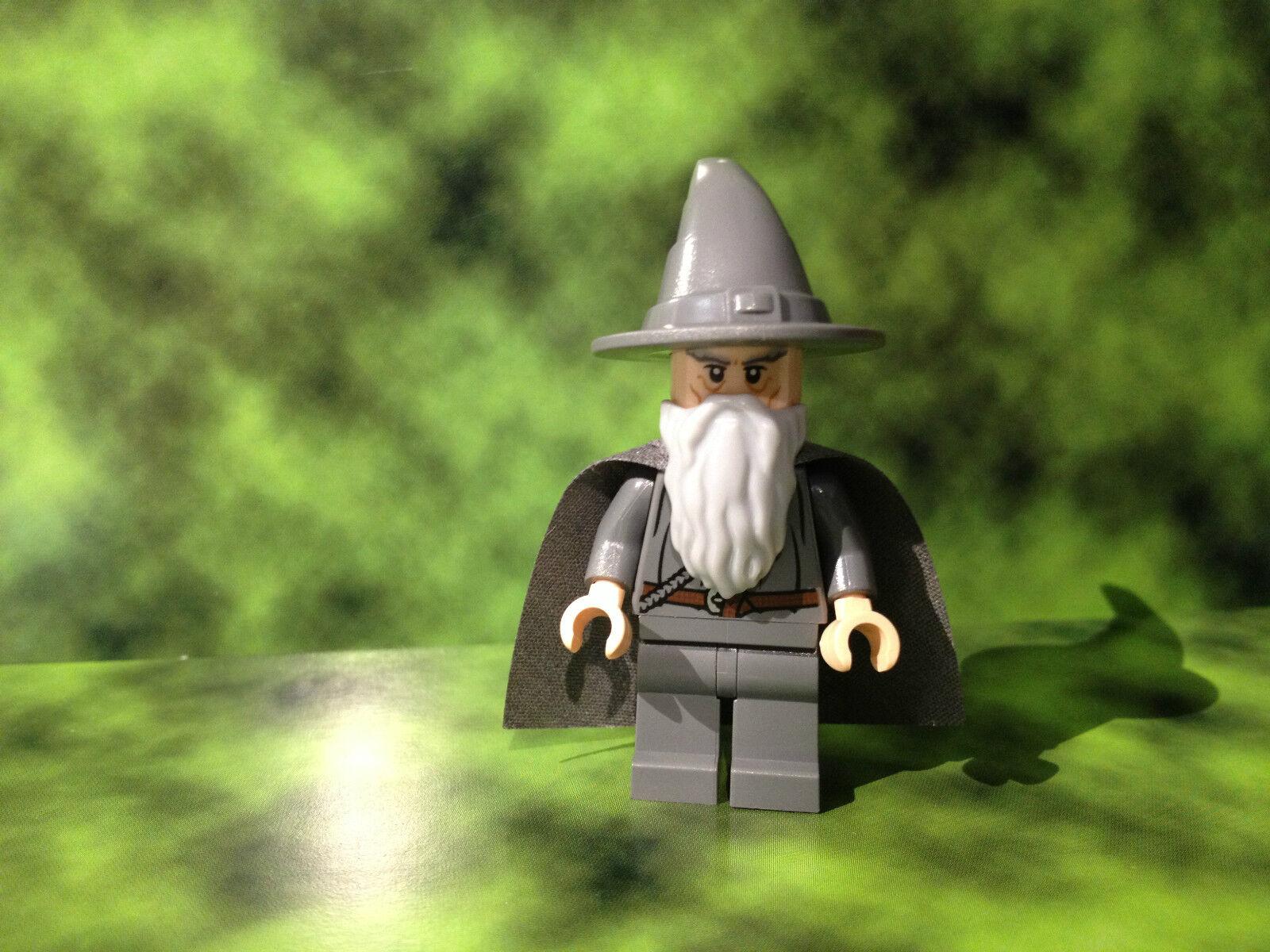 Lego® 1 x Lord of the Rings Figur Gandalf mit Hut NEU 79003 Der Herr der Ringe