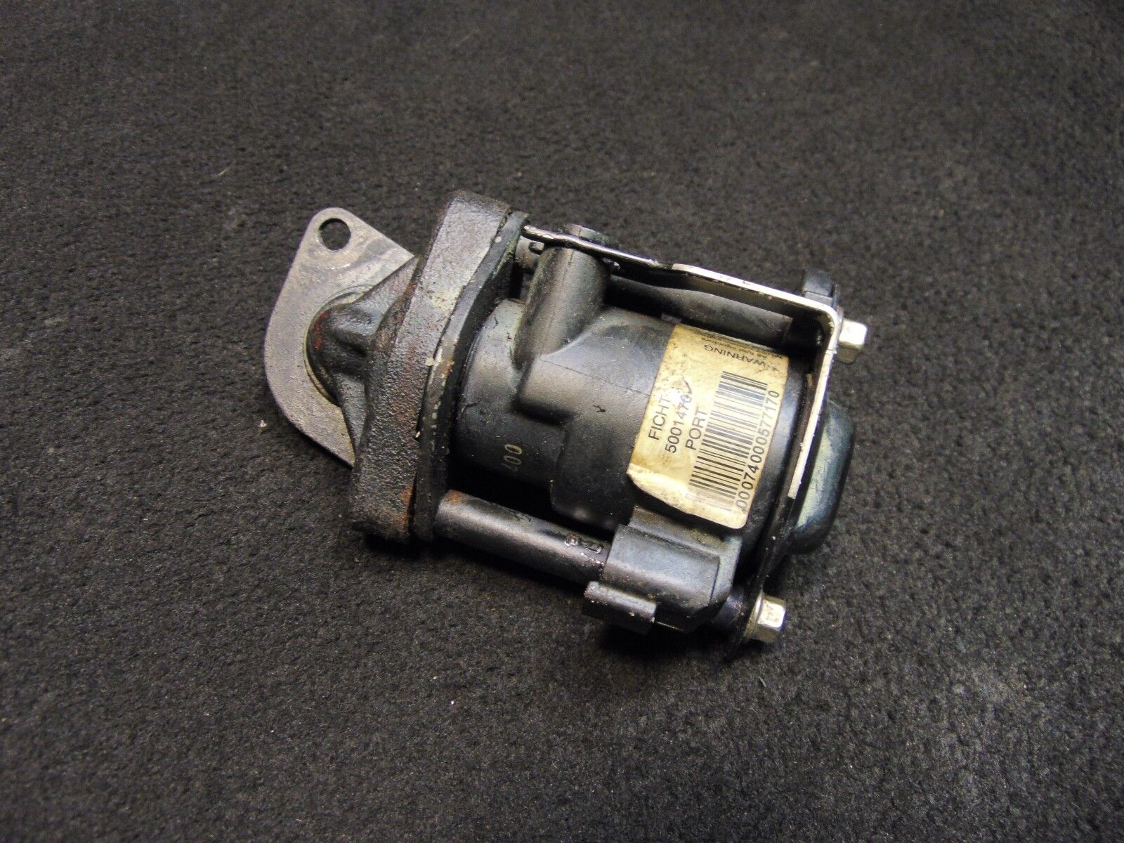 5004443 Injector Assembly PORT 2000 200-250 HP Johnson Evinrude Outboard Part #3