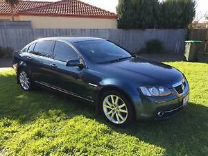 2011 Holden Calais Sedan Mornington Mornington Peninsula Preview