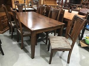 Contemporary dining set#1435 North Geelong Geelong City Preview