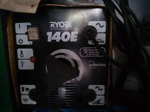 Ryobi Stick Welder 140E 100amp portable Runcorn Brisbane South West Preview
