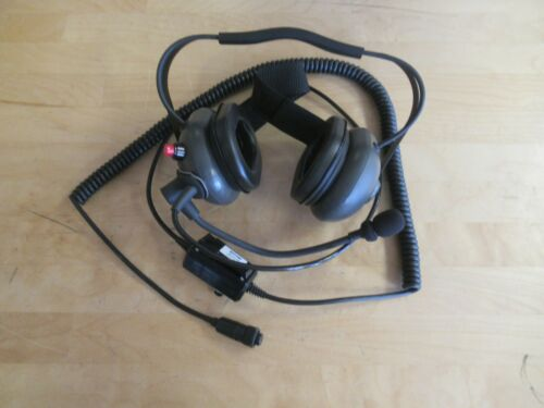 Setcom CSB-1310D/L-2 Headset