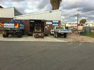 Machine Hire and Masonry company Bayswater Bayswater Area Preview