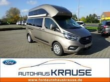 Ford Transit Custom Nugget Plus *Navi*Xenon*