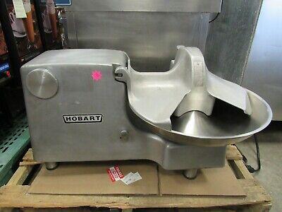 Hobart 84186 Buffalo Chopperfood Processor - 115 Volt