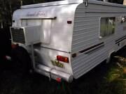 Royal Flair caravan in good condition Bodalla Eurobodalla Area Preview