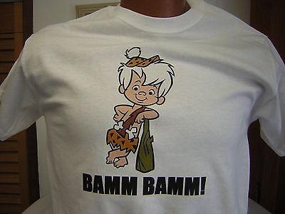 The Flintstones Bam Bam t-shirt - Flintstone Bam Bam