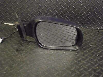 2006 MAZDA 6 2.0D SPORT 5DR DRIVER SIDE ELECTRIC WING MIRROR BLUE