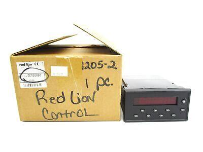 Red Lion Controls Gem20060 Nsmp