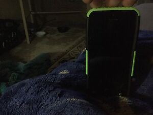 iPhone 5s 16gb Virgin  perfect condition