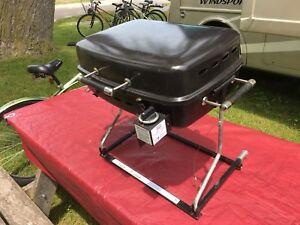 Special RV 11000 btu Propane BBQ MADE FOR