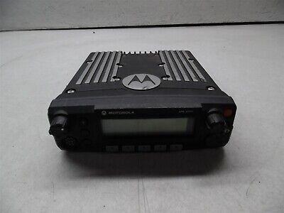 Motorola Xtl2500 Radio M21urm9pw2an