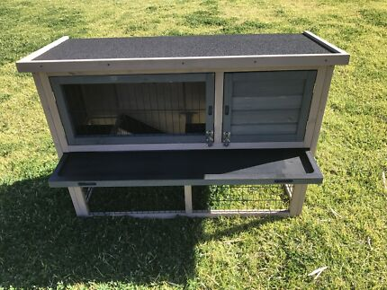 💕💕💕 Double Storey Rabbit Hutch 💕💕💕
