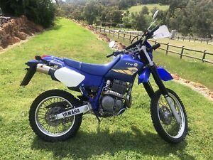 Yamaha TTR250R