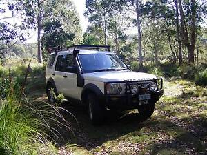 2005 Land Rover Discovery 3 Make An Offer Hadspen Meander Valley Preview