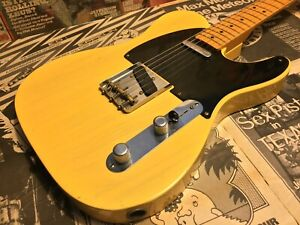 Wanted: Wanted: Fender Custom shop Telecaster/Broadcaster 51 52 53