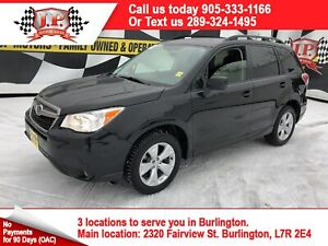 2015 Subaru Forester i Convenience, Automatic, Back Up Camera, A