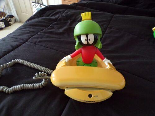 1997 Toshiba Marvin The Martian Phone