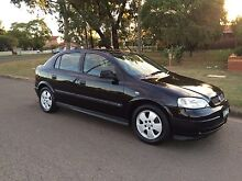 2002 Holden Astra Auto 6months rego Liverpool Liverpool Area Preview
