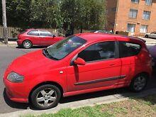 URGENT SALE: 2006 Holden Barina Thornbury Darebin Area Preview