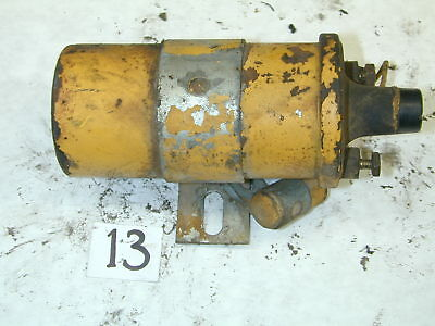 Kohler K181 Crankcase Breather