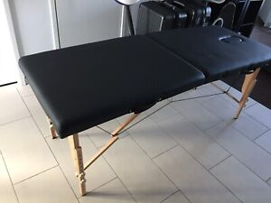 Massage Bed Beauty Treatment Bed