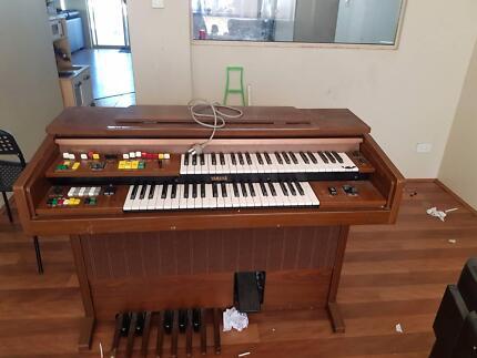 Conn theatrette organ 1972 model 552 keyboards pianos pianao organ fandeluxe Choice Image