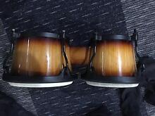 Toca percussion bongos Semaphore Park Charles Sturt Area Preview
