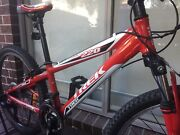 Trek 220 - Kids Bike - Red SRAM gearing  (24 inch) Bentleigh East Glen Eira Area Preview