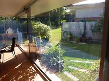 Protect your patio / verandah from wind and rain. Tamborine Mountain Ipswich South Preview