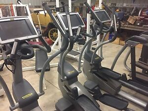 Techno Gym Elliptical