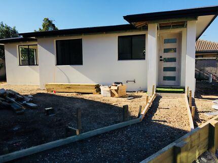 Brand New 2 Bedroom Granny Flat, Seperate Entrance, Walk-in Robe!