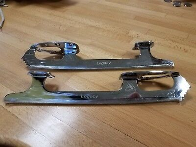 Ultima Legacy Figure Skating Freestyle Blades 9 -