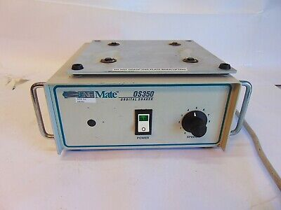 Genemate Os35 Orbital Shaker Cat S-2060-2 S4182
