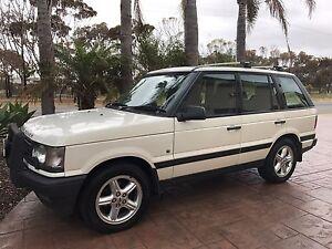 Range Rover Moana Morphett Vale Area Preview