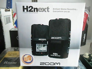 ZOOM-H2N-registratore-H-2-N-stereo-digitale-portatile-2-tracce-stereo-nuovo