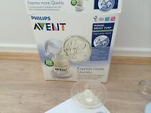 AVENT manuel Breastpump Suffolk Park Byron Area Preview
