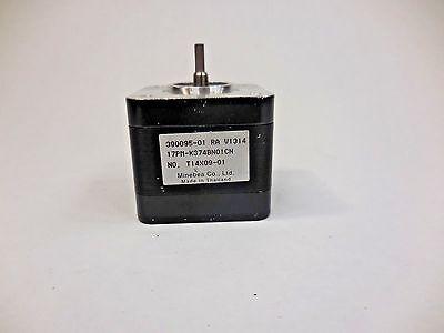 Minebea 390095-01 Ra V1314 17pm-k374bn01cn T14x09-01 Motor