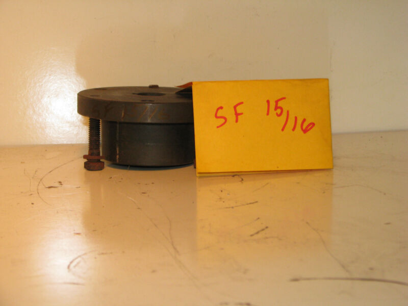 "SF 15/16,Quick Disconnect Bushing, 0.9375"" Bore,"
