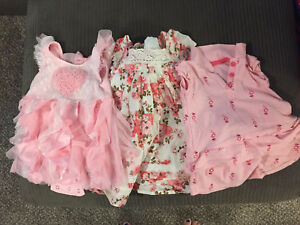 6 month old baby girl clothes