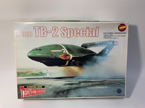 Imai THUNDERBIRDS TB-2 Special 1/350