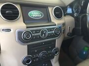 Landrover Discovery 4 2010/PRICE DROPPED BY $10,000 Norman Park Brisbane South East Preview