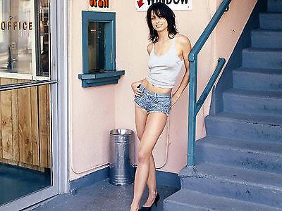 Bridget Moynahan 8X10 Glossy Photo Print   Bm5