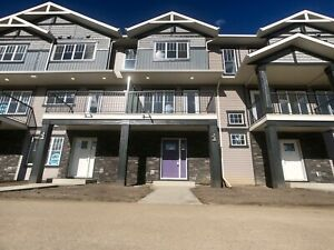Brand New 3BR 2.5bath 2Car Townhome in Spruce Grove