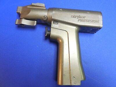 6209 Stryker System 6 Precision Oscillating Saw